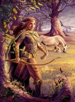 Asmodina`s alternatives Ego