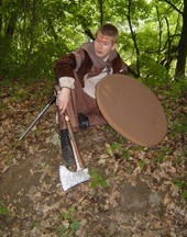 Erik Svenson`s alternatives Ego